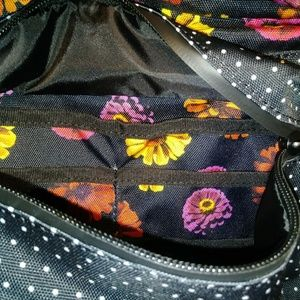 82d884e52765 Converse Bags - NWT Converse Sunflowers Polka Dots Backpack Bag